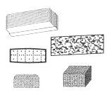 Thomas Filter-Set für TWIN T1 / GENIUS S1