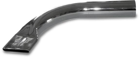 Heizungsfugendüse Metall für THOMAS Vorabscheider