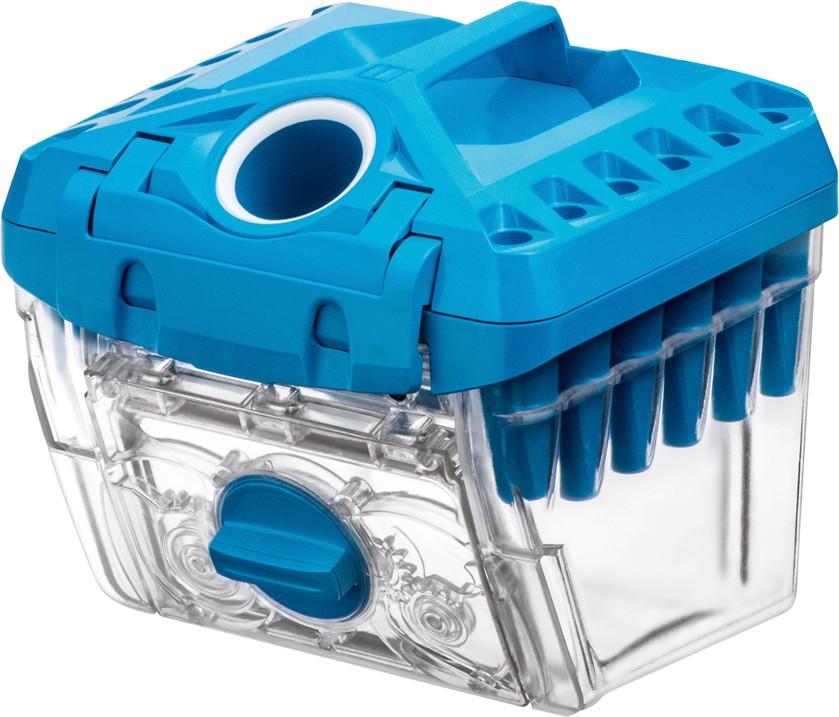 Thomas Zyklon easyBox in blau oder orange