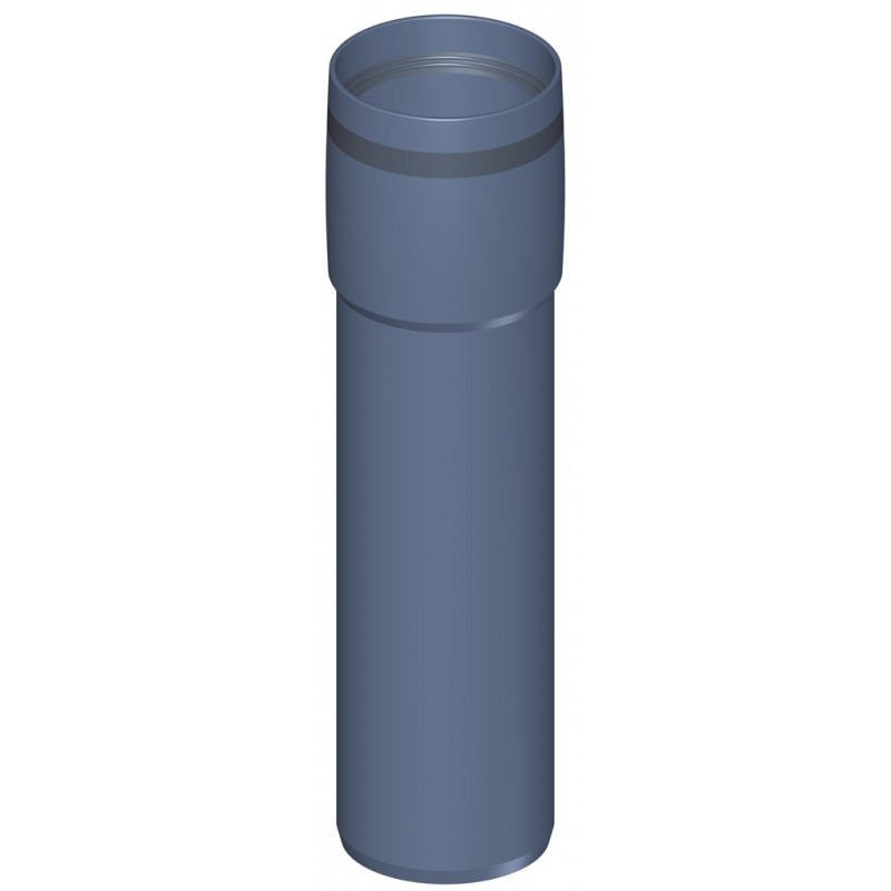 POLO-KAL XS Rohr 50/150