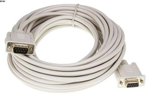 Externe Verbindungsleitung, Länge 2m PowerControl Zentralsauganlagen