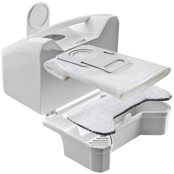 Thomas Hygiene Bag-System