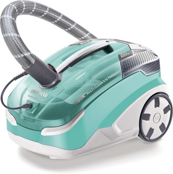 Thomas Multi Clean X10 Parquet AQUA+