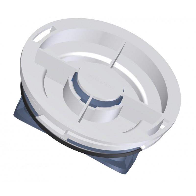 POLO-KAL XS Ersatzdeckel für Reinigungsrohr