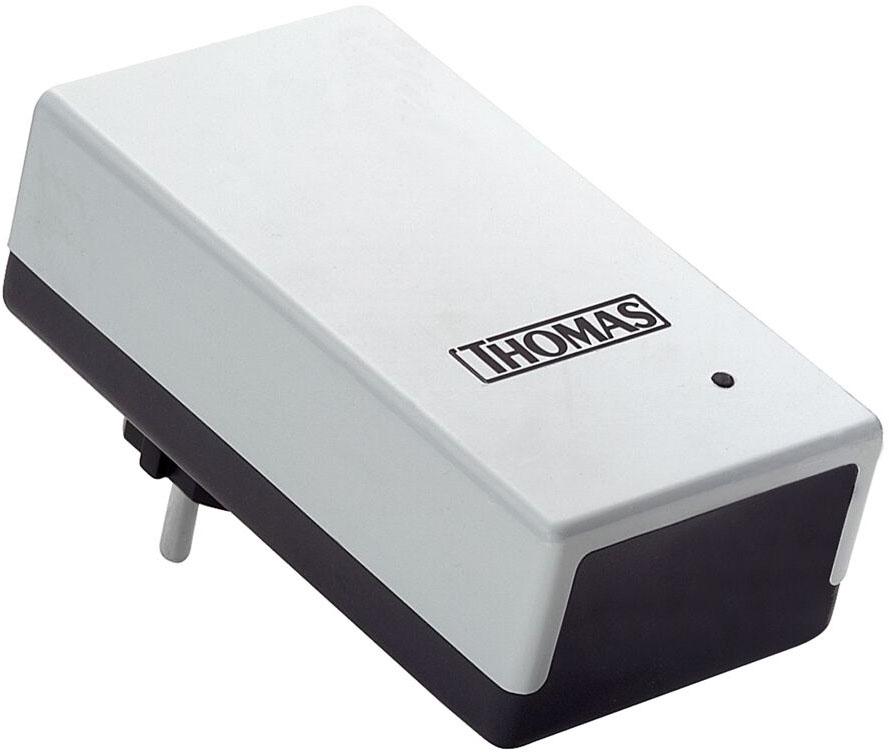 Repeater zur Reichweitenverlängerung auch PowerControl THOMAS